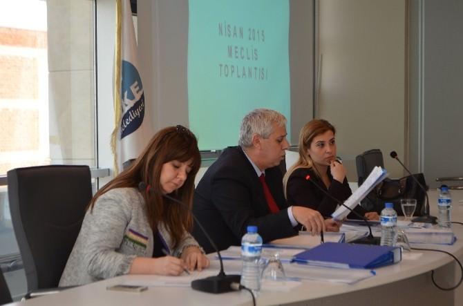 Söke Belediyesi 2014 Yılı Faaliyet Raporu Oy Birliğiyle Kabul Edildi