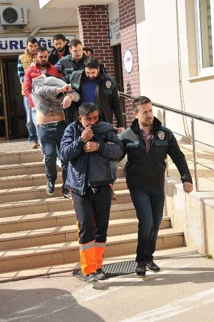 Üniversite Öğrencilerini Zehirleyen 10 Kişi Tutuklandı