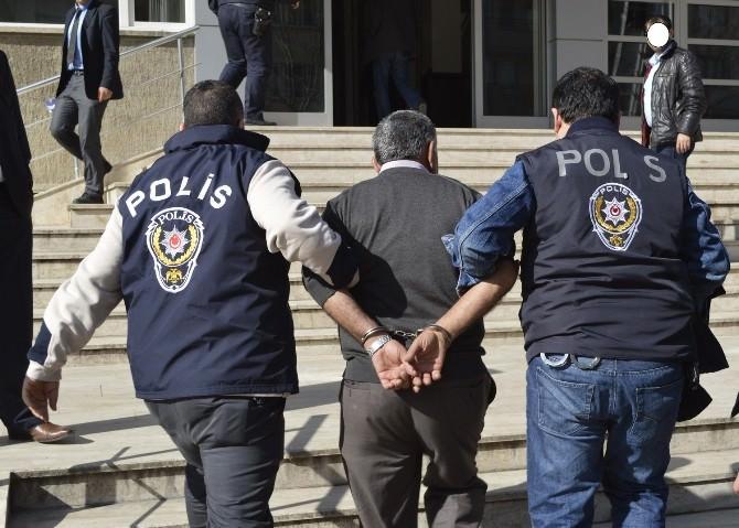 Uşak'ta Geçen Yıl İşlenen Faili Meçhul Cinayetin Zanlıları Yakalandı