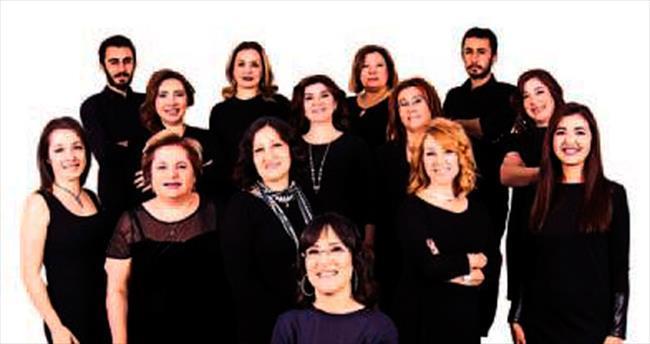 Adana'nın gelinleri karnaval kortejinde