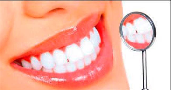 Eksik dişlerle sağlık da eksik
