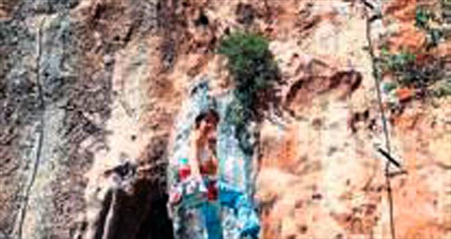 Geyikbayırı'ndaki maden iptal edildi