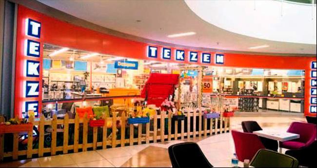 Tekzen'in hedefi 650 milyon ciro