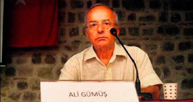 Ali Gümüş'ü kaybettik