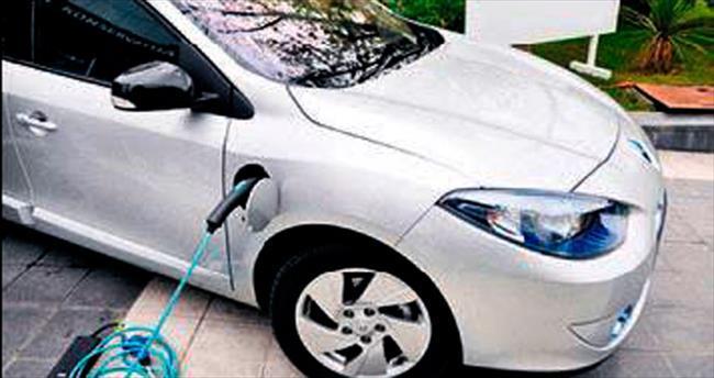 3 ayda 21 elektrikli otomobil satıldı