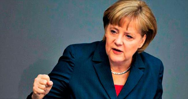 Merkel: Anlaşma memnuniyet verici