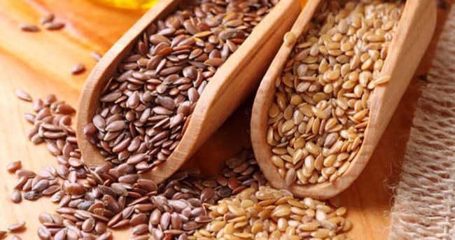 Kolesterol düşmanı 10 besin