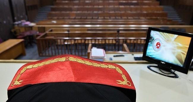 Böcek davasının emanetleri mahkemede