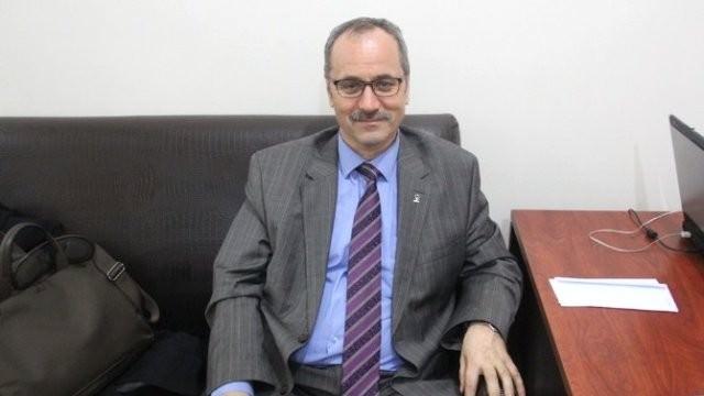 AK Parti Adayı Özkan'dan Basına Teşekkür