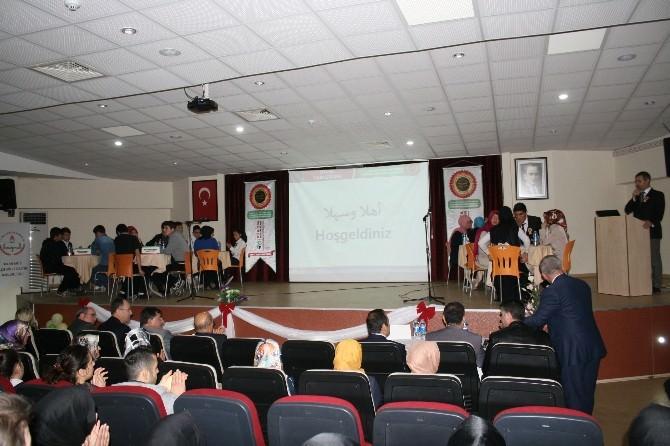 Arapça Yarışması İl Elemeleri Marmaris'te Gerçekleşti