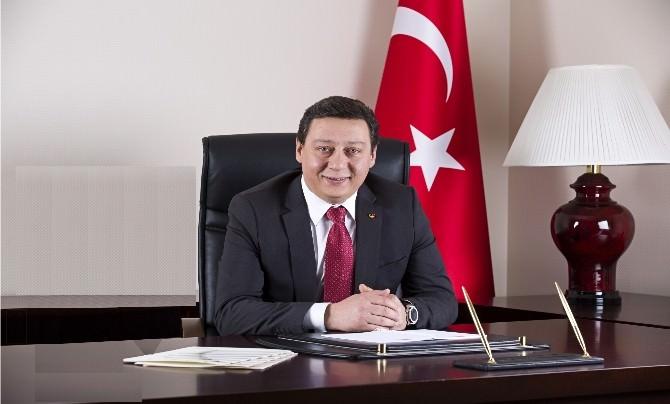 Bartın TSO Başkanı Çakır: Avukatlar Yargının Ayrılmaz Parçasıdır