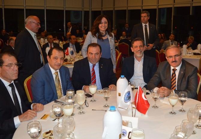 Bursa'da Kardeş Şehir Buluşması