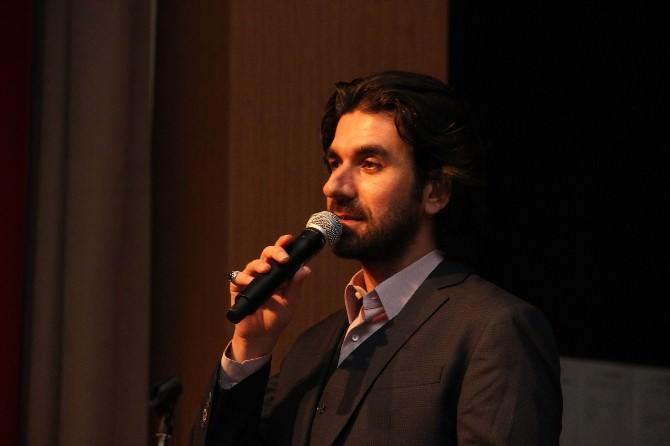 Çankırı'da Kutlu Doğum Programına Büyük İlgi