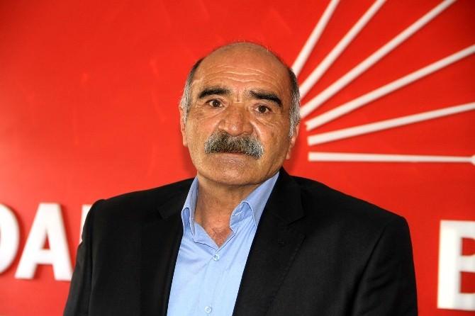 CHP'de Fevzi Uygur Dönemi