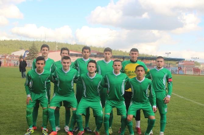 U-17 Türkiye Kupası 1. Kademe Grup Maçlarında Finalin Adı Belli Oldu