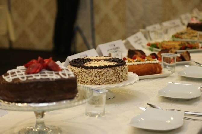 En Sağlıklı Ve En Lezzetlileri Yemekler Kocaeli'nde Yarıştı