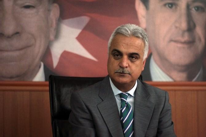 MHP Adana İl Başkanı Yusuf Baş, Başbuğ Türkeş'in Vefatının 18. Yıldönümünde Bir Mesaj Yayınladı