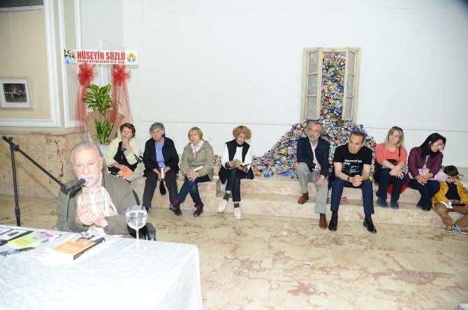 Arif Keskiner, Yaşar Kemal'i Anlattı