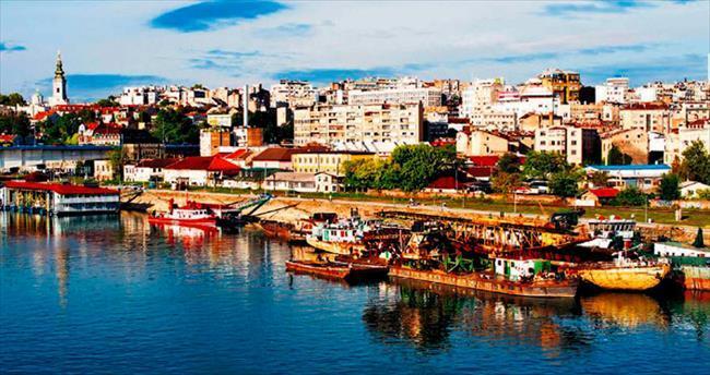 Belgrad: Büyüleyici kadim şehir