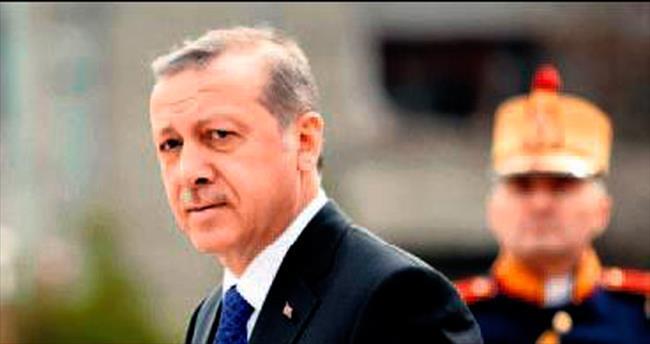 Erdoğan 7 Nisan'da İran'a gidiyor