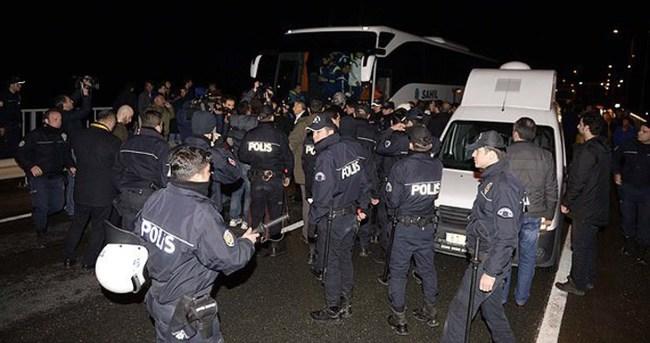 Fenerbahçe saldırısı sonrası validen açıklama