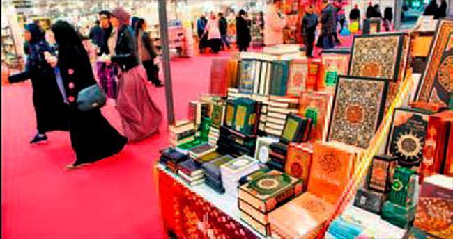Fransa'da İslamî kitaplar revaçta