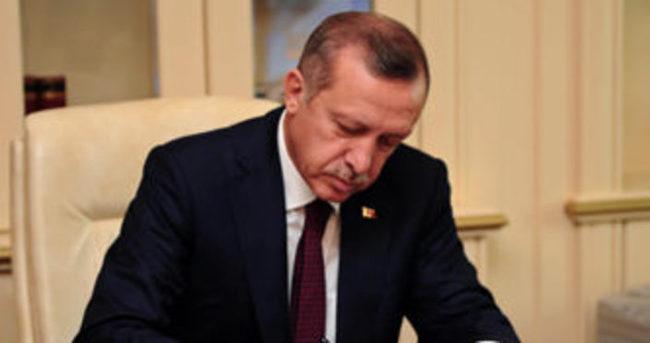 Erdoğan'dan Paskalya mesajı