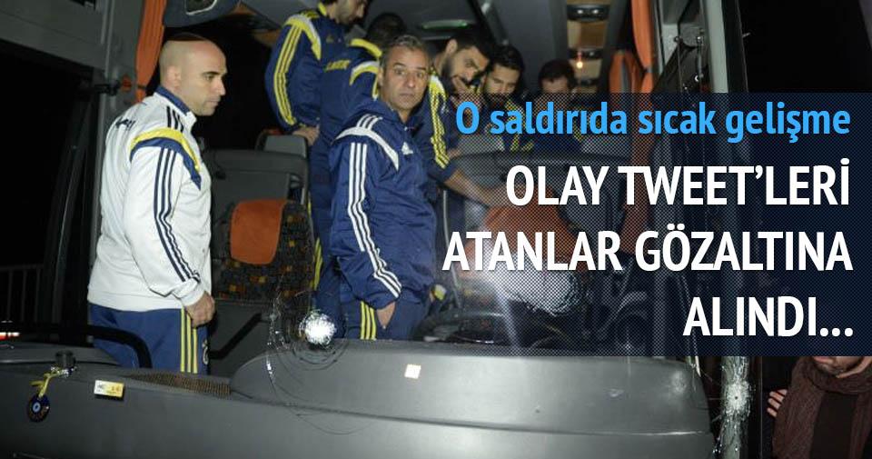 Fenerbahçe saldırısında flaş gelişme! — Serbest bırakıldılar