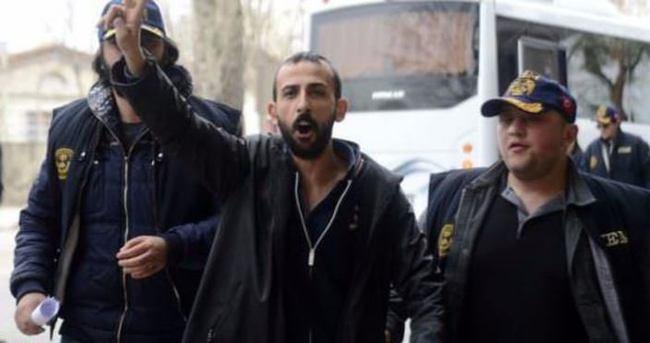 DHKP-C operasyonunda tutuklama kararı