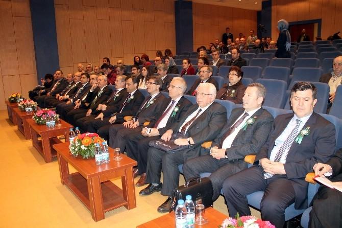 Kastamonu Barosu'nda 'Başkanlık Sistemi' Konuşuldu