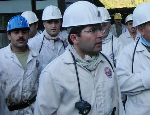 """Tunç: """"Madencilerimiz Haftada 2 Gün Tatil Yapabilecek"""""""