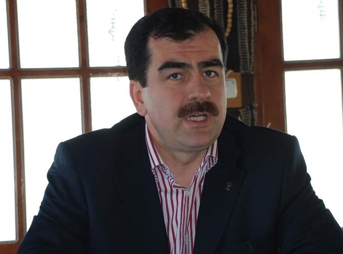 Milletvekili Erdem Fenerbahçe Kafilesine Yapılan Saldırıyı Lanetledi