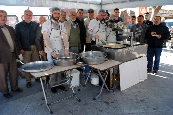 Alparslan Türkeş, İncirliova'da Anıldı