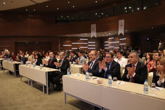 Sağlıkta Üreten Türkiye Dönemi