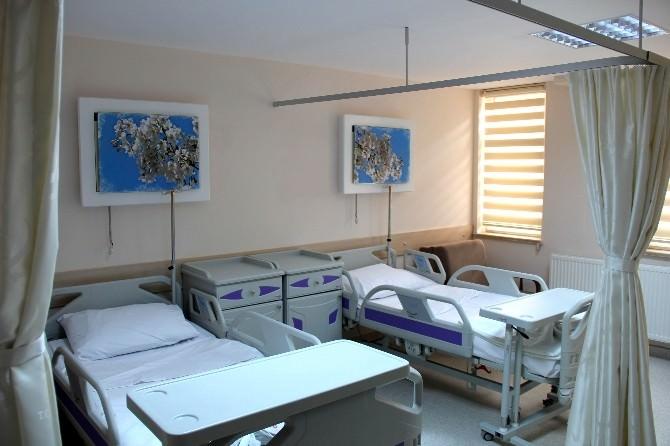 Samsun Kadın Doğum Hastanesi Yenileniyor