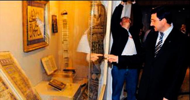 Etnografya Müzesi'ne ziyaretçi akını var
