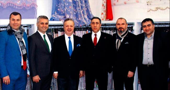 Rusya'ya ihracatta devlet taraf olsun