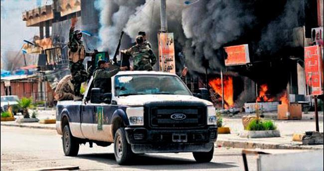 Abadi: Yağmacılar tutuklanacak