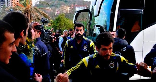 Fenerbahçe: Bu bir taraftar olayı değildir