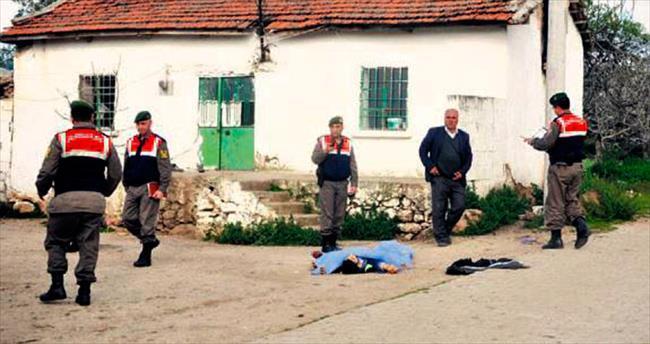 Kız kaçırma kavgasında 1 ölü, 1 yaralı