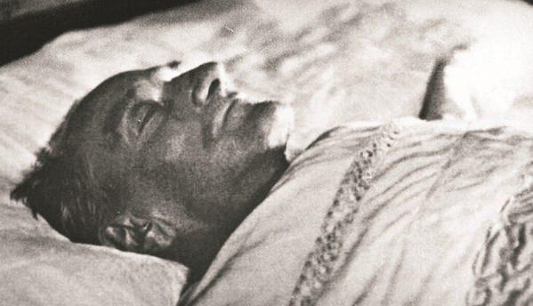 Atatürk'ü böyle zehirlediler
