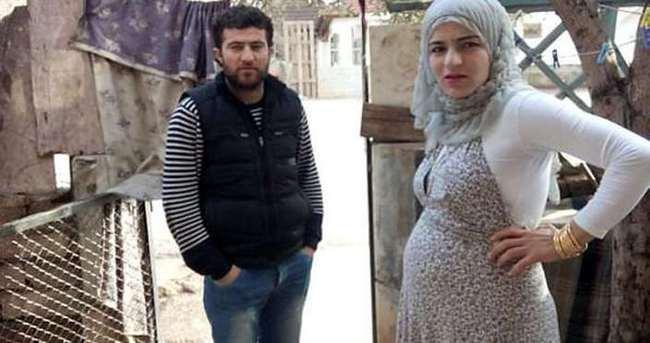 Bebeklerinin ölümü Suriyeli çifti yıktı