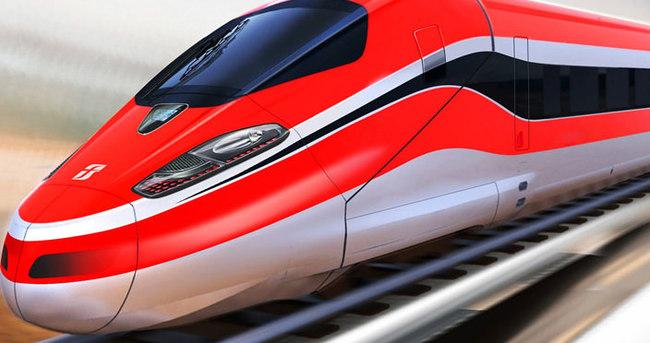 Bu illere de hızlı tren geliyor!