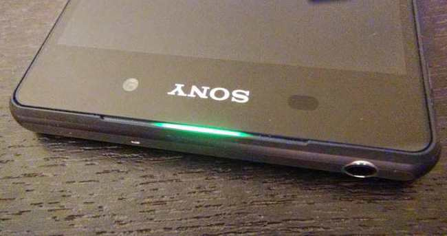 Sony Xperia C4'ten son detaylar