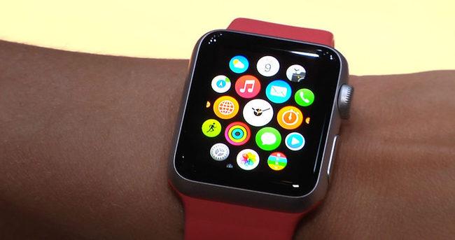 Apple Watch o ülkede yasak