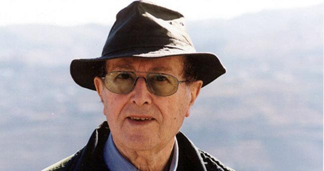Sinemanın en yaşlı yönetmeni öldü