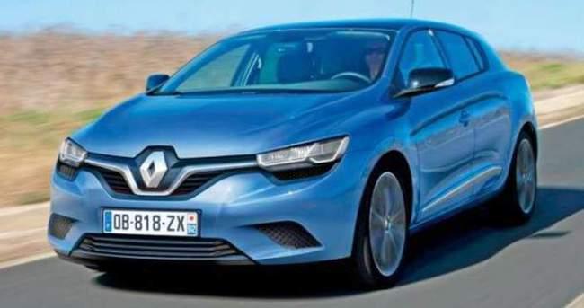 Renault'da büyük takas avantajları
