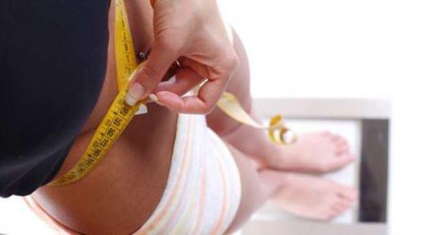 Popüler diyetlerden uzak durun