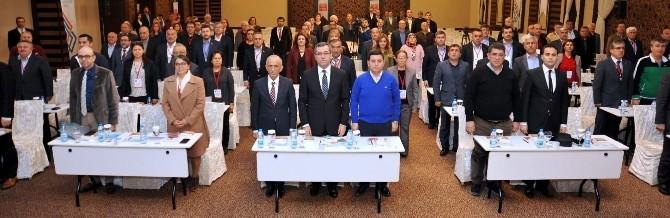 Akdeniz Belediyeler Birliği (AKBB) Büyüyor