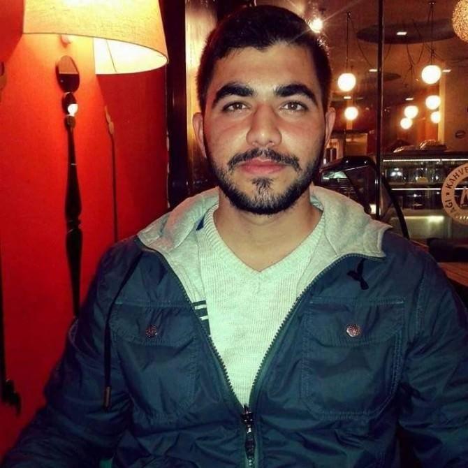 Kuyucak'ta Trafik Kazası; 1 Ölü